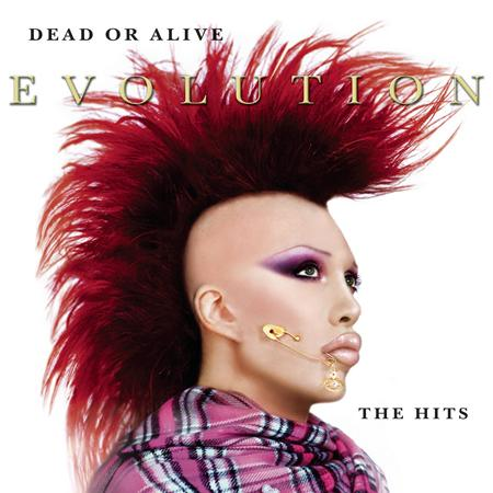 Dead Or Alive - Evolution Greatest Hits - Zortam Music