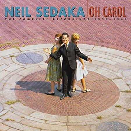 NEIL SEDAKA - volume 12 - for swingin