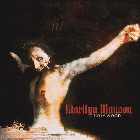 Marilyn Manson - Holy Wood [Japan] - Zortam Music