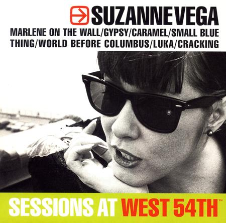 Suzanne Vega - Sessions At West 54th [acoustic Live] - Zortam Music