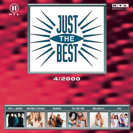 Rednex - Just The Best 42000 [disc 1] - Zortam Music