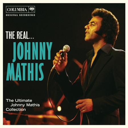 Johnny Mathis - The Real... Johnny Mathis - Zortam Music