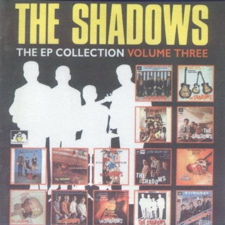 The Shadows - The Ep Collection, Volume Three - Lyrics2You