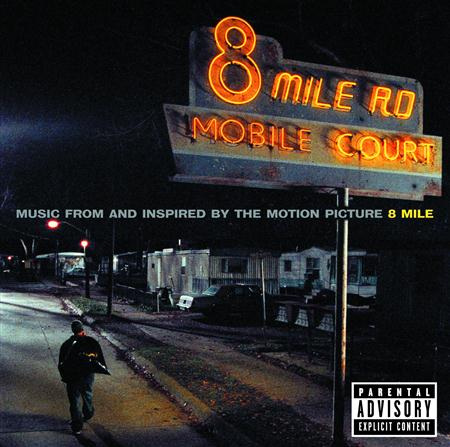 Brooklyn - 8 Mile (Disc 2: The Shady Aftermath Sampler) - Zortam Music