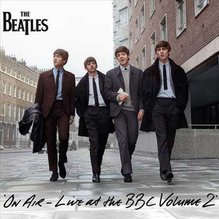The Beatles - On Air Live At The Bbc, Vol. 2 [disc 2] - Zortam Music