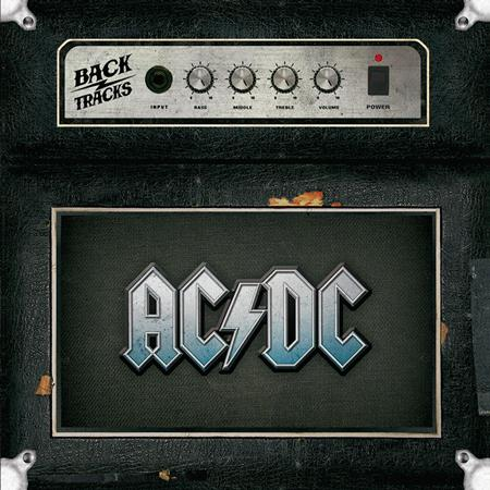 ACDC - Backtracks Studio Rarities [disc 1] - Zortam Music