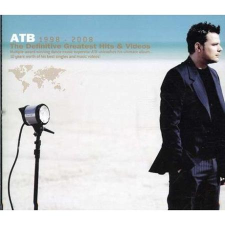 Atb - 1998-2008 The Definitive Greatest Hits [disc 2] - Zortam Music