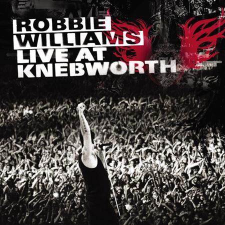 Robbie Williams - Live at Knebworth SAT - Lyrics2You