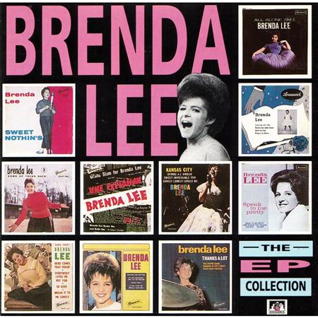 Brenda Lee - Hits Of The 60s - Then He Kissed Me - Zortam Music