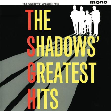 The Shadows - Greatest Hits (CD2) - Zortam Music