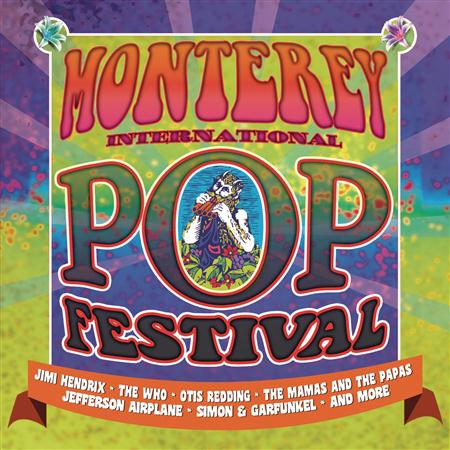 Jimi Hendrix - Monterey International Pop Festival [live] [disc 2] - Zortam Music