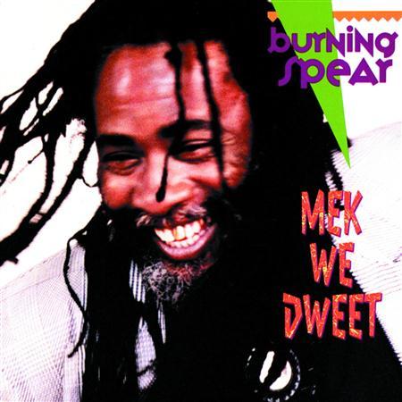 Burning Spear - Original Reggae Greats - Zortam Music