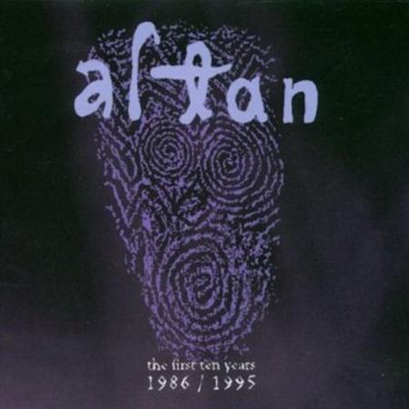 Altan - The First Ten Years 1986-1995 - Zortam Music