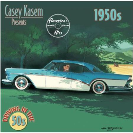 Bill Haley &Amp; His Comets - Casey Kasem Presents America