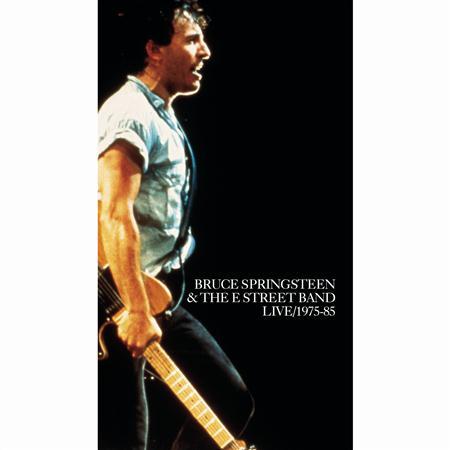 Bruce Springsteen & the E Stre - Live1975-85 - Zortam Music