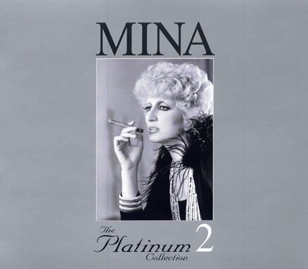 Mina - The Platinum Collection 2 [disc 3] - Zortam Music
