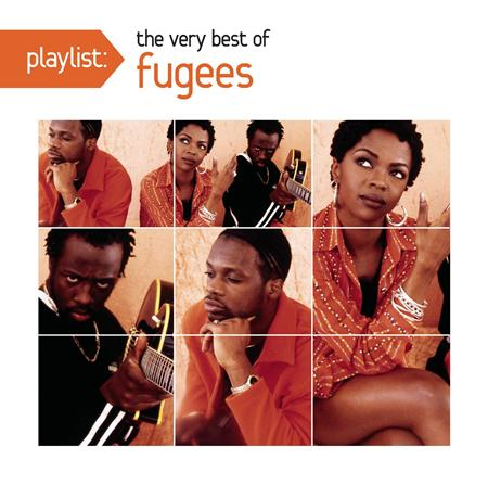 Fugees - Playlist The Very Best Of Fugees - Zortam Music