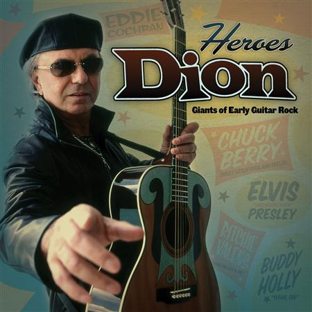 DION - Heroes Giants Of Early Guitar Rock - Zortam Music