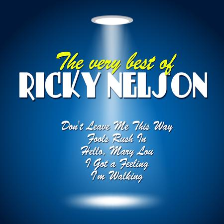 Ricky Nelson - Ricky Nelson The Best Of - Zortam Music