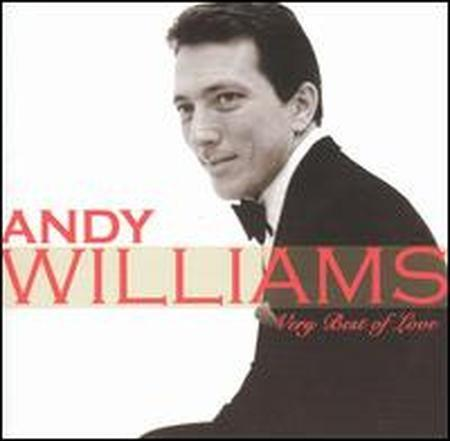Andy Williams - Very Best Of Love [disc 1] - Zortam Music