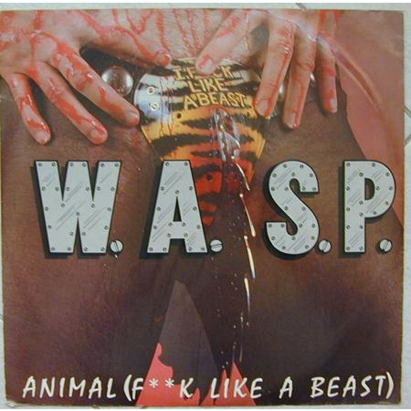 WASP - Live Animal (Fuck Like A Beast - Zortam Music