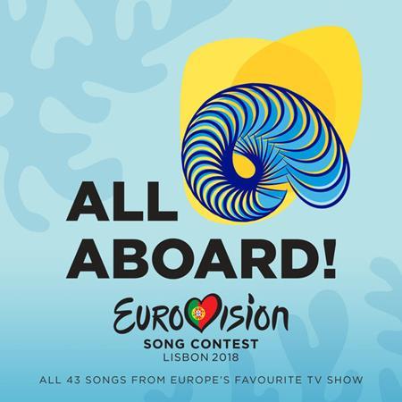 Jessica Mauboy - Eurovision Song Contest Lisbon 2018 (CD 1) - Zortam Music