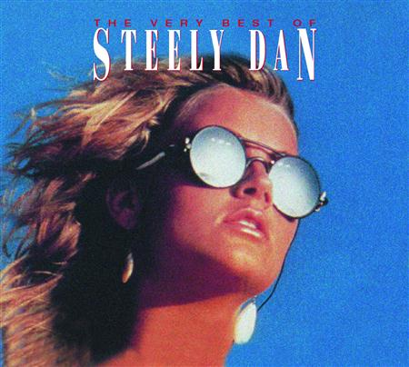 Steely Dan - The Very Best of Steely Dan - DISC 2 - Zortam Music
