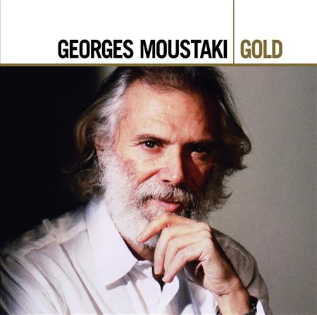 Georges Moustaki - Georges Moustaki Gold - Zortam Music
