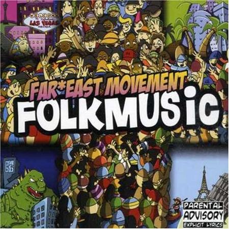 Far East Movement - unknown title - Zortam Music