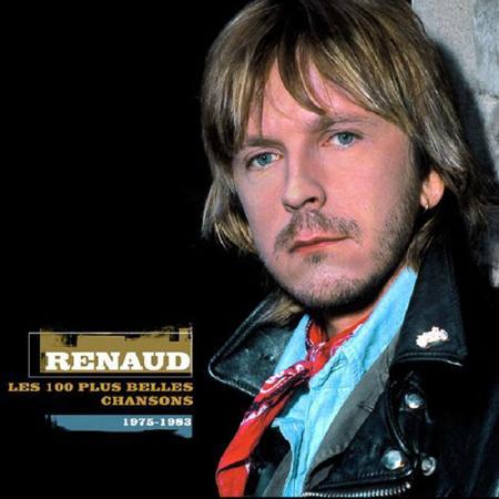 Renaud - 100 Chansons 1985-2006 Disc 3 - Zortam Music