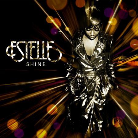 Estelle Feat. Kanye West - Shine [Bonus Tracks] - Zortam Music