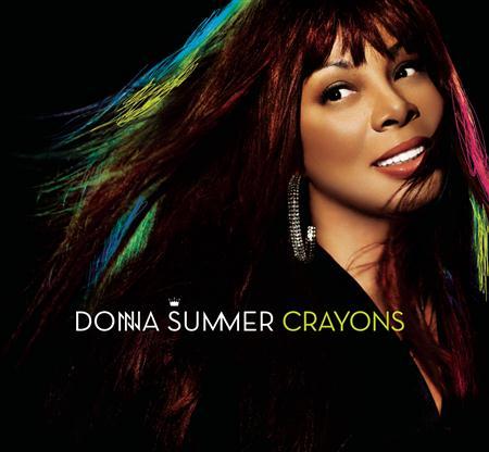 Donna Summer - Crayons [xrnb.net] - Zortam Music