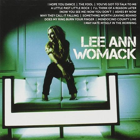 Lee Ann Womack - Icon - Zortam Music