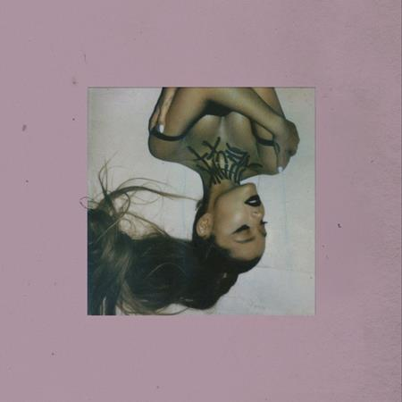 Ariana Grande - break up with your girlfriend, i
