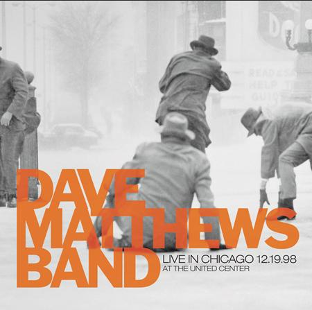 Dave Matthews Band - Live In Chicago - 12.19.98 - Zortam Music