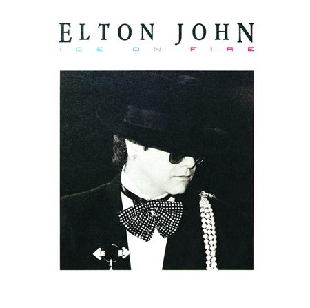 Elton John - Ice On Fire (Remastered With Bonus Tracks) - Zortam Music