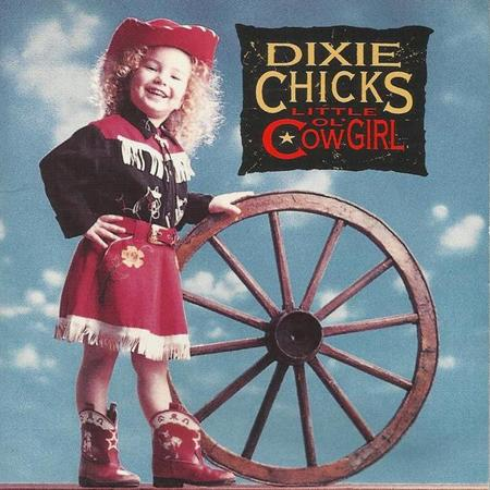 Dixie Chicks - Little Ol