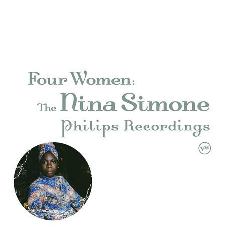Nina Simone - Four Women The Nina Simone Philips Recordings [disc 2] - Zortam Music