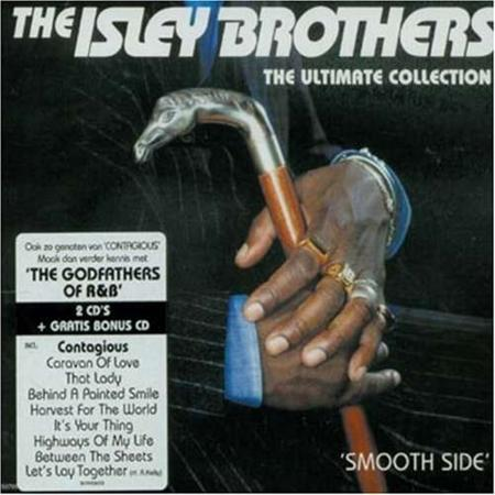 The Isley Brothers - Ultimate Collection - Zortam Music