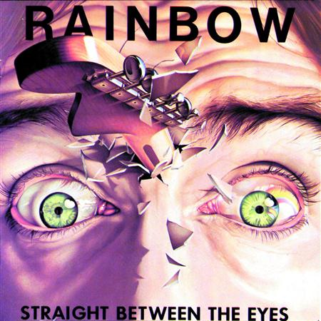 RAINBOW - Straight Between The Eyes (Remaster) - Zortam Music