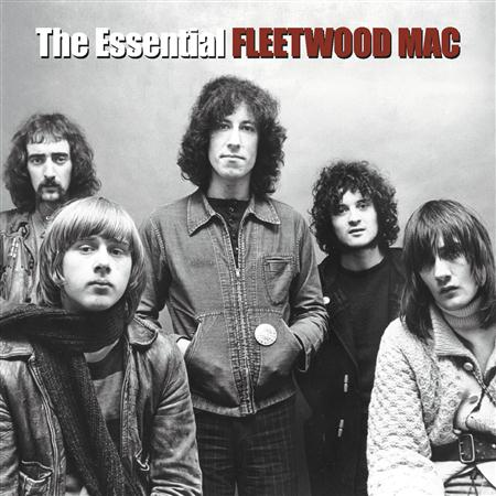 Fleetwood Mac - The Essential Fleetwood Mac [disc 1] - Lyrics2You