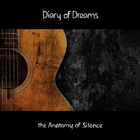 Diary Of Dreams - The Anatomy Of Silence - Zortam Music