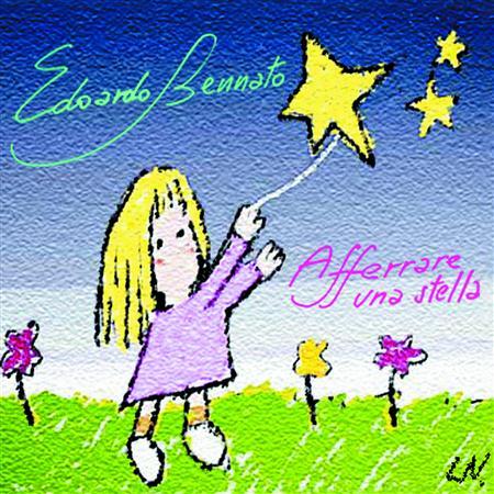 Edoardo bennato - afferrare una stella CD1 - Zortam Music