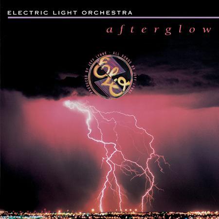 Electric Light Orchestra - Afterglow (Disc L)-Disc 2 - Zortam Music
