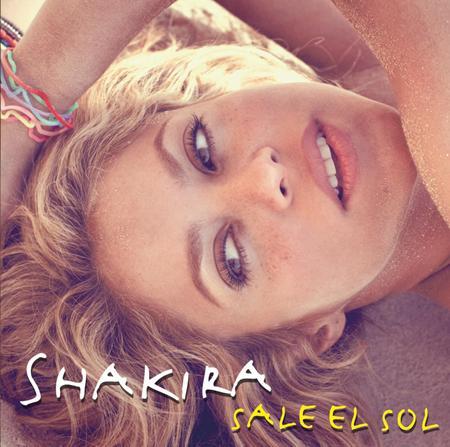 Shakira - The Trinity - Zortam Music