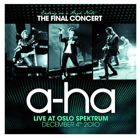 A-Ha - Ending On A High Note The Final Concert [live] - Zortam Music
