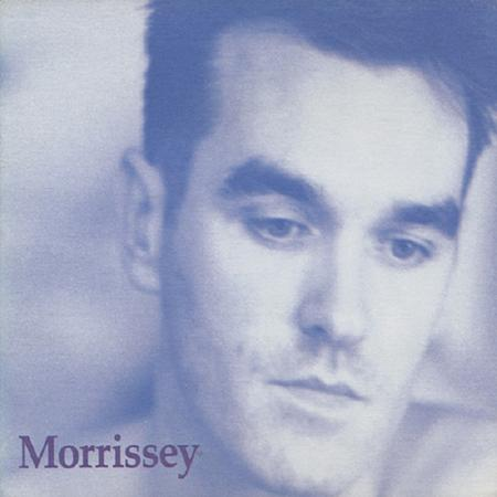 Morrissey - Our Frank EP - Zortam Music