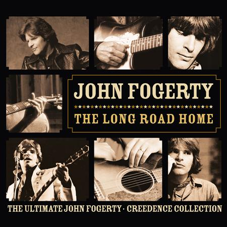 John Fogerty - The Long Road Home (The Ultimate John Fogerty, Creedence Collection) - Zortam Music