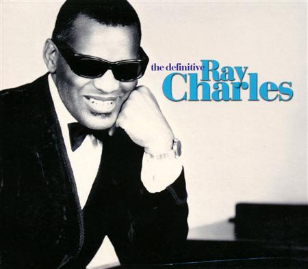 Ray Charles - The Definitive Ray Charles [disc 2] - Zortam Music