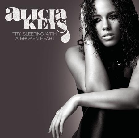 Alicia Keys - Try Sleeping With a Broken Hea - Zortam Music